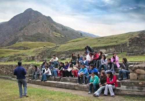 En el primer semestre viajaron 4000 argentinos menos hacia Perú.