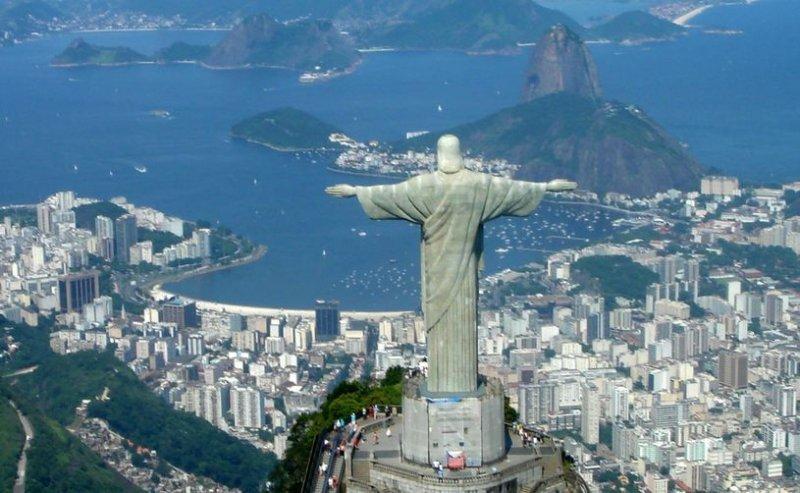 Los brasileños son optimistas de la economía en 2014.