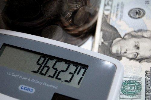 El gasto total de argentinos en el exterior bajó un 0,3%.