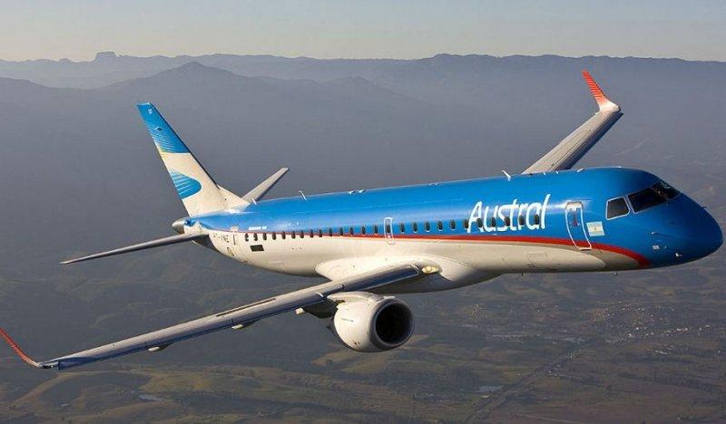 Trabajadores aeronáuticos alertan a Recalde sobre falta de pilotos en Austral