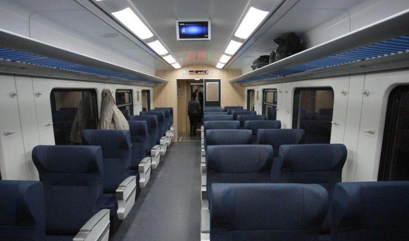Estiman que en temporada de verano estará funcionando el tren Constitución-Bariloche