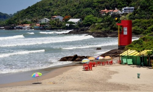 Itajaí se encuentra entre las ciudades más importantes del sur de Brasil.