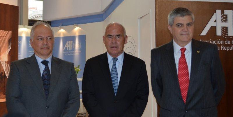 Facturación de hoteles en Argentina ha creció el ritmo del 25% en la última década