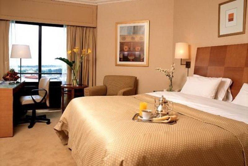 Del 2007 a esta parte la facturación hotelera se encuentra en una meseta.