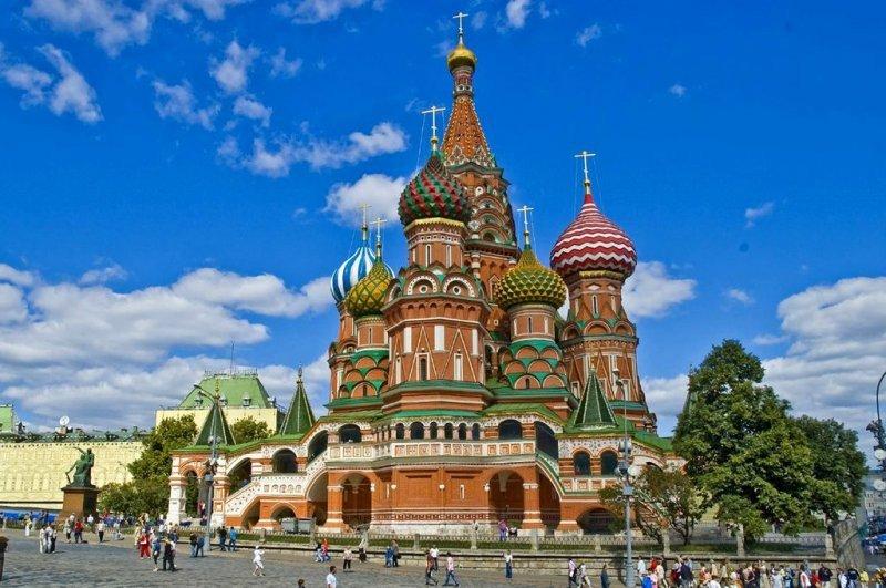 Sólo en 2013 Moscú espera un aumento de 10% en sus turistas internacionales
