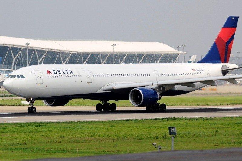 Delta invierte más de US$ 5.600 millones en nuevos aviones