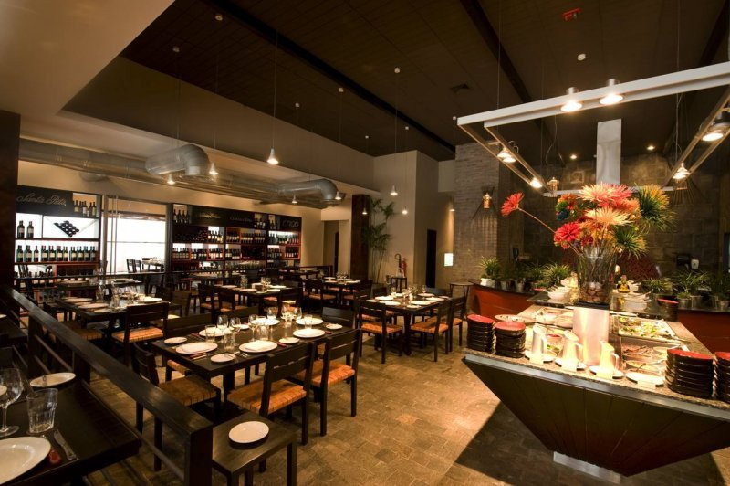 El 50% de los restaurantes se encuentra en Lima.