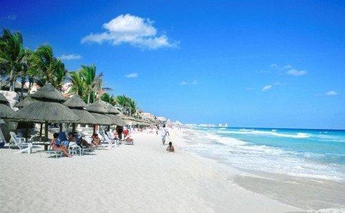 Desde el 23 de octubre habrá vuelos directos entre San Petersburgo y Cancún.