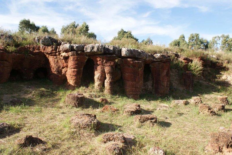 Grutas del Palacio, una formación geológica de millones de años