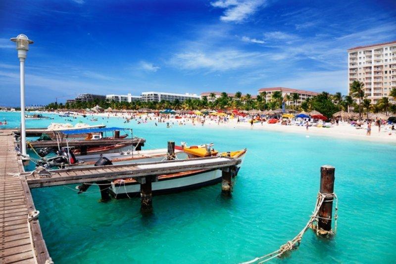 LAN busca atraer a turistas sudamericanos hacia Aruba