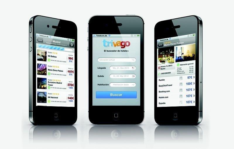 Uno de cada cuatro viajeros reserva sólo a través del celular