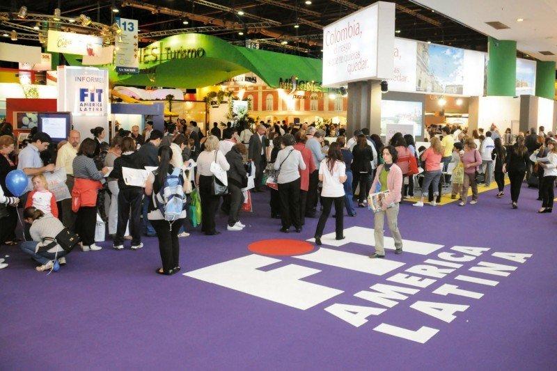 FIT 2013 abre sus puertas con 900 citas de negocios programadas