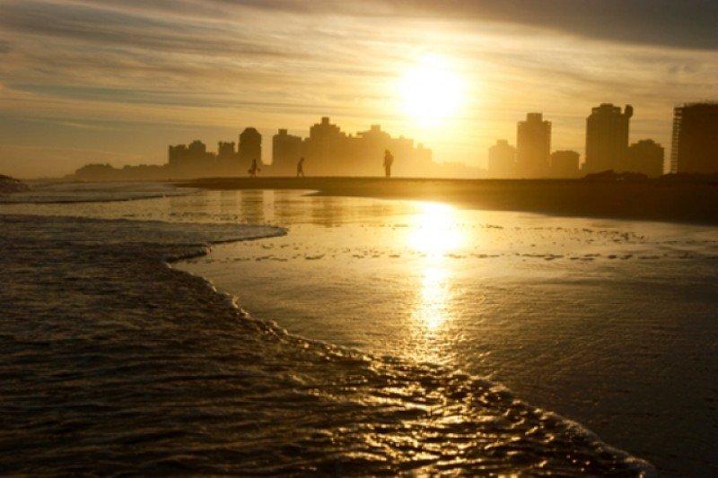 Técnicos internacionales analizarán el caso del balneario uruguayo con la idea de trasladar las conclusiones a otros destinos