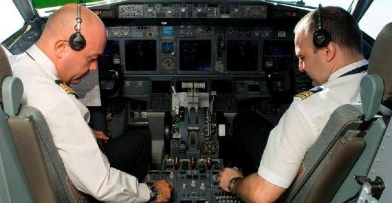 Air Europa afirma que necesita nuevos pilotos para mantener su nivel de crecimiento