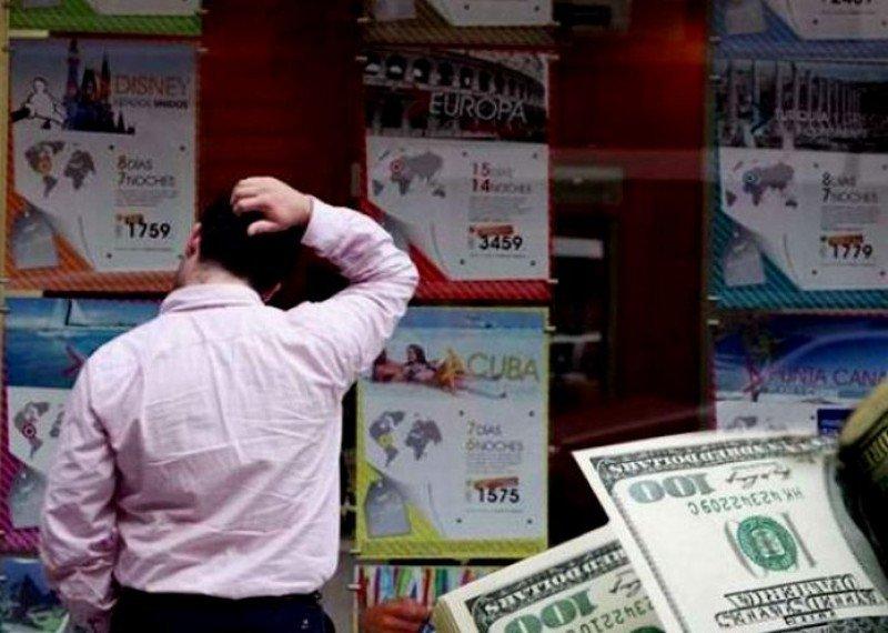 Agencias de Argentina estiman que disminuirá la facturación hasta fin de año