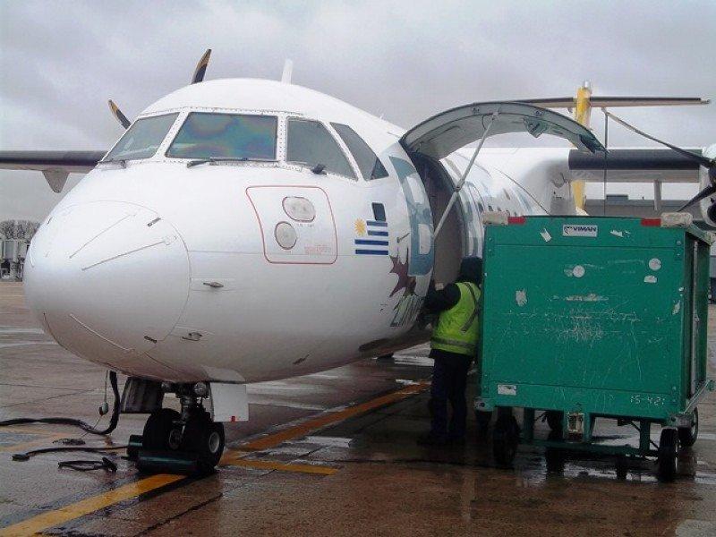 Cambian horarios de vuelos de BQB a Porto Alegre y Ezeiza