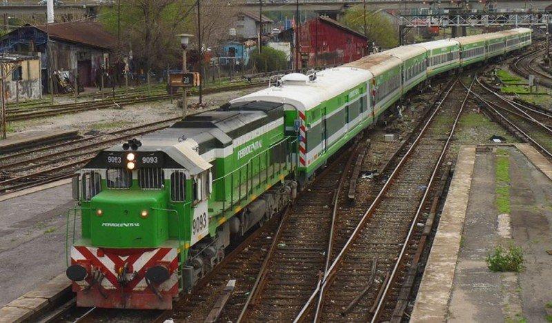 Gobierno de Argentina no renueva contrato a Ferrocentral.