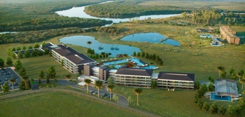 Hotel Altos del Arapey, una inversión de US$ 18 millones