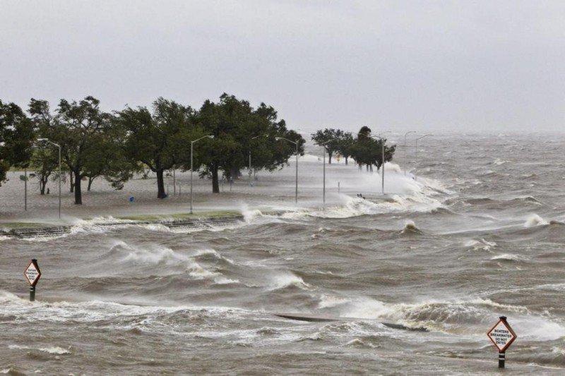 Gobierno de Oaxaca emite nueva alerta por la tormenta tropical Jerry