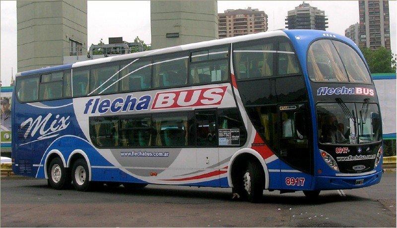 La empresa llega a 200 destinos de Argentina.