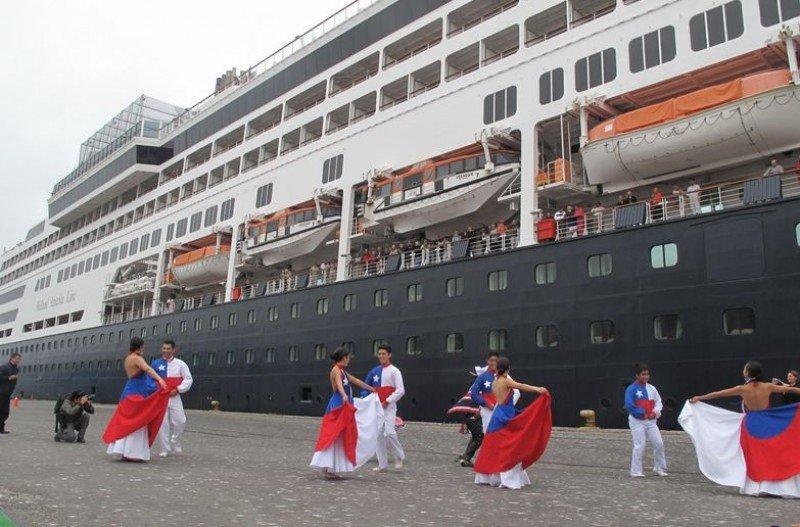 Calculan que el crecimiento en la llegada de naves rondará el 20%.