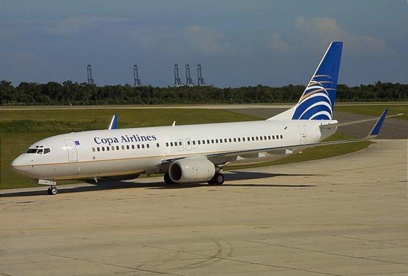 Copa estudia duplicar sus vuelos entre Panamá y Uruguay