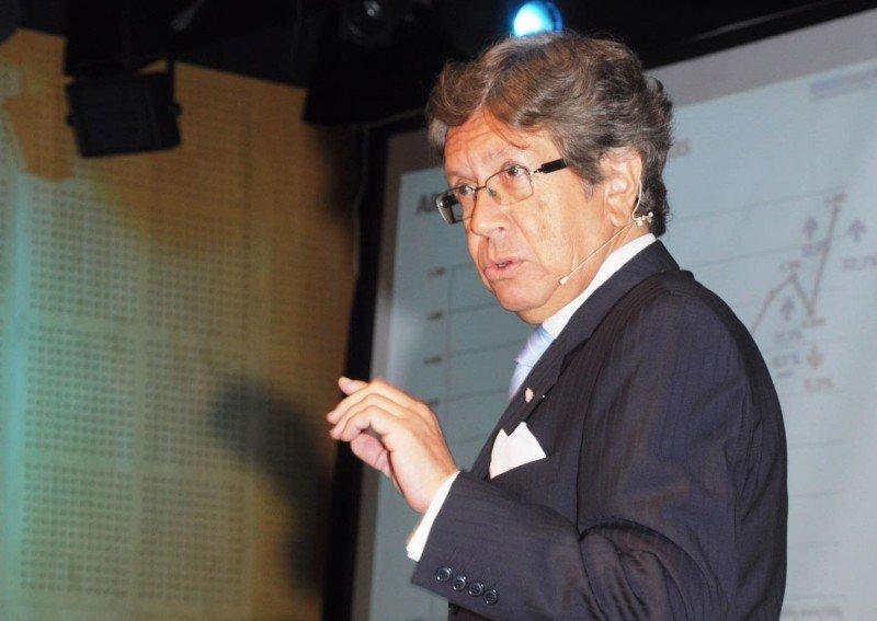Arturo García Rosa, presidente de SAHIC