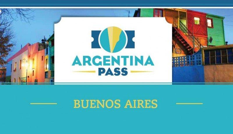 Argentina suma tarjeta de descuentos para atraer turistas internacionales