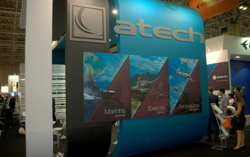 Embraer adquiere empresa tecnológica de tráfico aéreo Atech