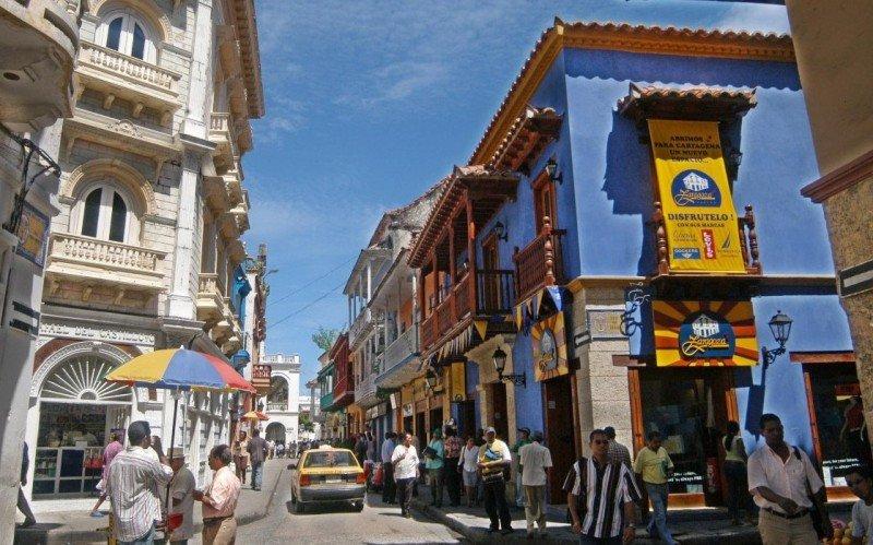El 15,2% de los colombianos viajó dentro del país en un año