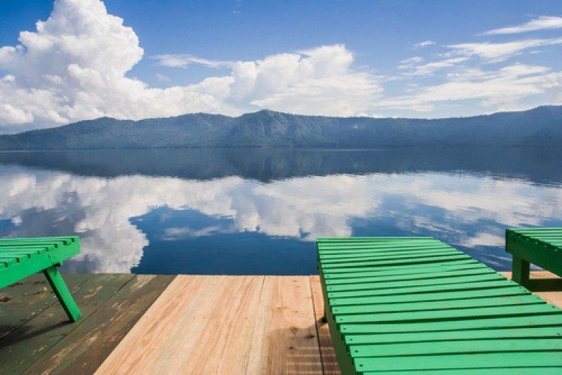 Nicaragua procura extender su infraestructura turística. #shu#