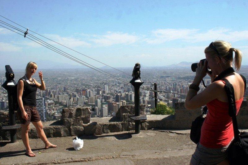 Turistas brasileños gastaron US$ 2.227 millones en el exterior sólo en el mes de agosto.
