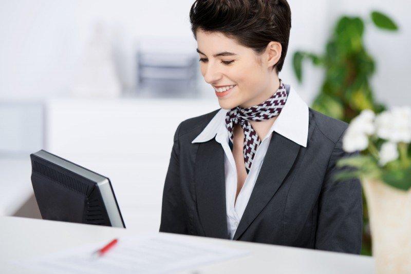 El 36,6% de los cargos profesionales son ocupados por mujeres.