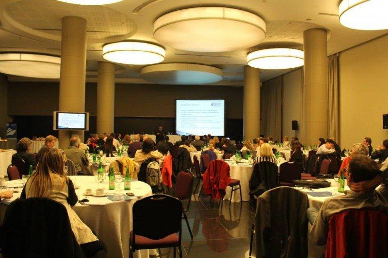 Grupo Gea reunió a más de 100 representantes de agencias de toda la Argentina