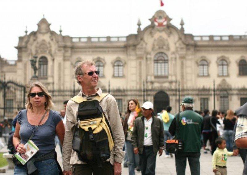 Perú se fortalece como destino turístico.