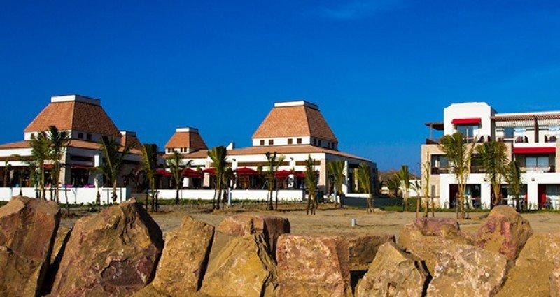 Hotel Royal Decameron Punta Sal.