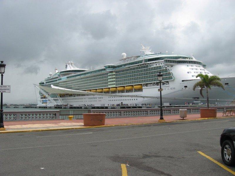 Proyectan ampliar el puerto de San Juan del Sur, el que más cruceros recibe en el Pacífico nicaragüense