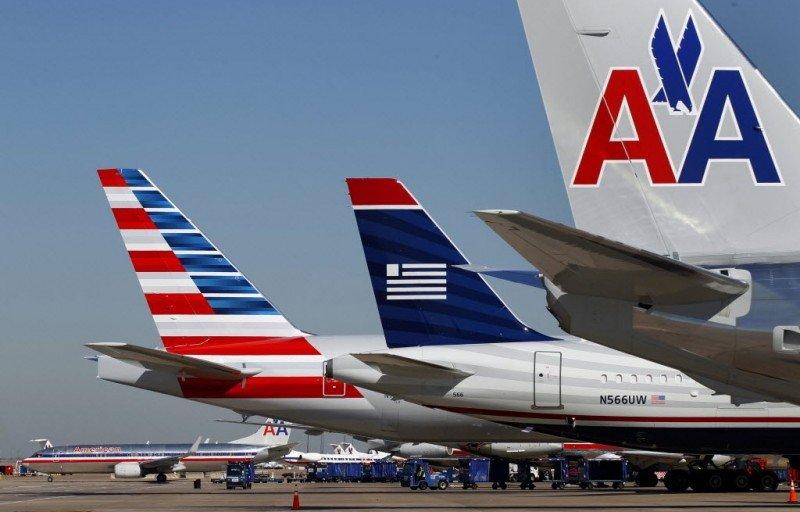 La compañía recibirá aviones Airbus de pasillo único y de fuselaje ancho de Boeing,
