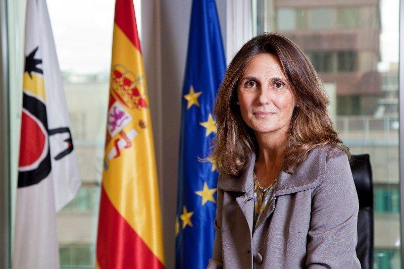 Marta Blanco, nueva directora de Turespaña.