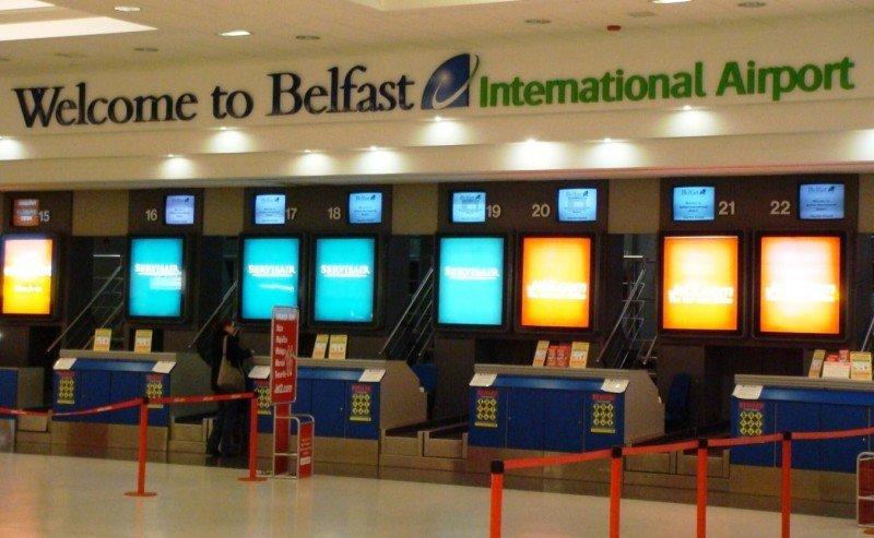 Abertis y Aena cierran la venta de los aeropuertos de Belfast y Estocolmo