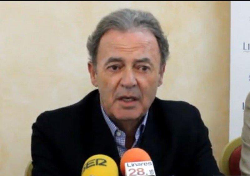 José Luis Prieto, presidente de UNAV.
