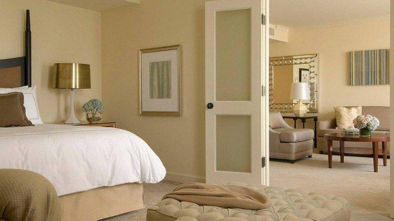 El Four Seasons Houston es un hotel de 5 estrellas.