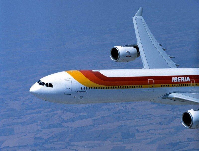 Iberia abrirá la ruta Madrid-Quito sin escalas en Guayaquil