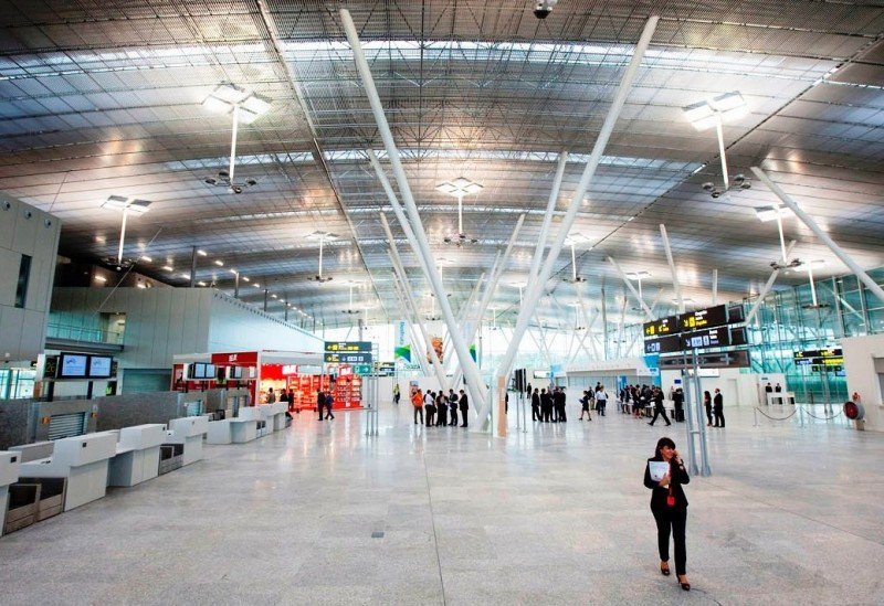 La Xunta de Galicia no subvencionará más aerolíneas.