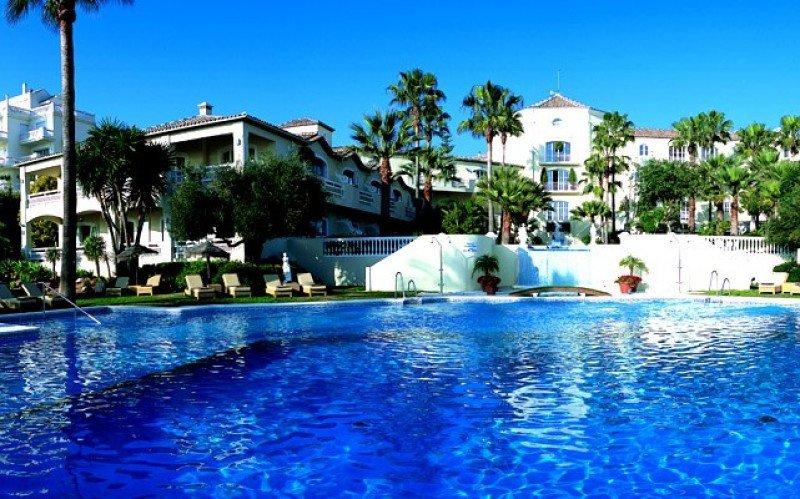 El grupo propietario de Naturhouse compra el hotel Las Dunas invirtiendo 40 M €