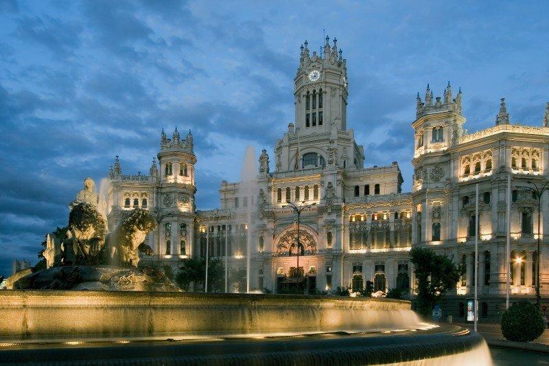 El Ayuntamiento de Madrid aportará 38 millones de euros. #shu#