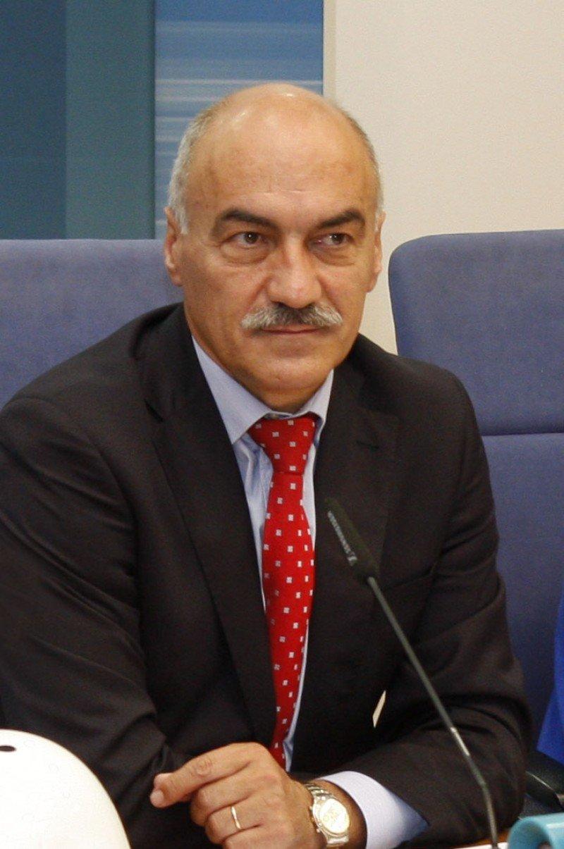 Santiago Recio es el nuevo responsable de Turismo de Cantabria.