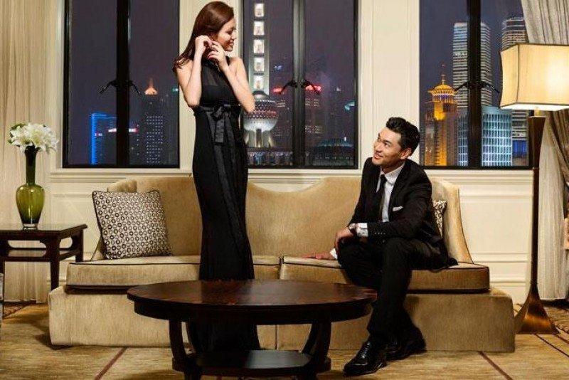 Fairmont Hotels abrirá un nuevo establecimiento en China