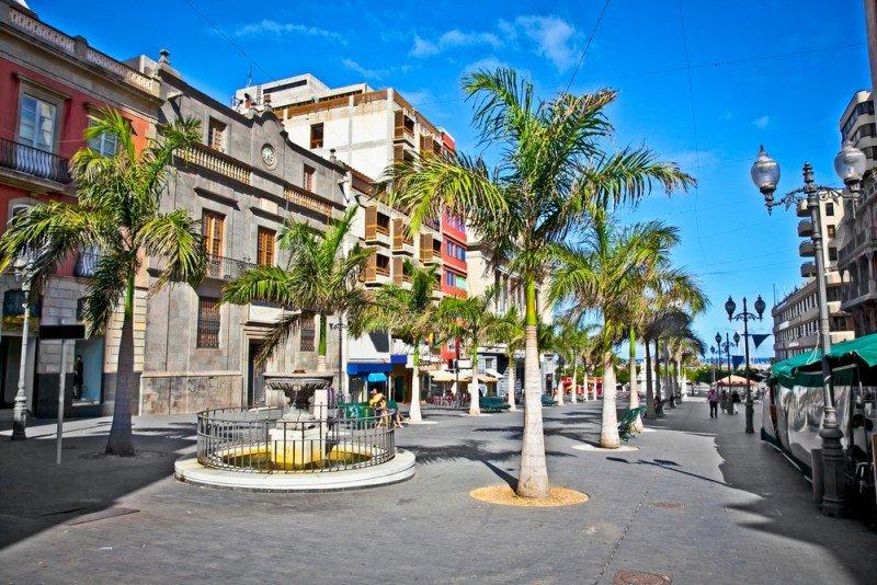 Canarias se mantiene como favorita en invierno según las agencias británicas