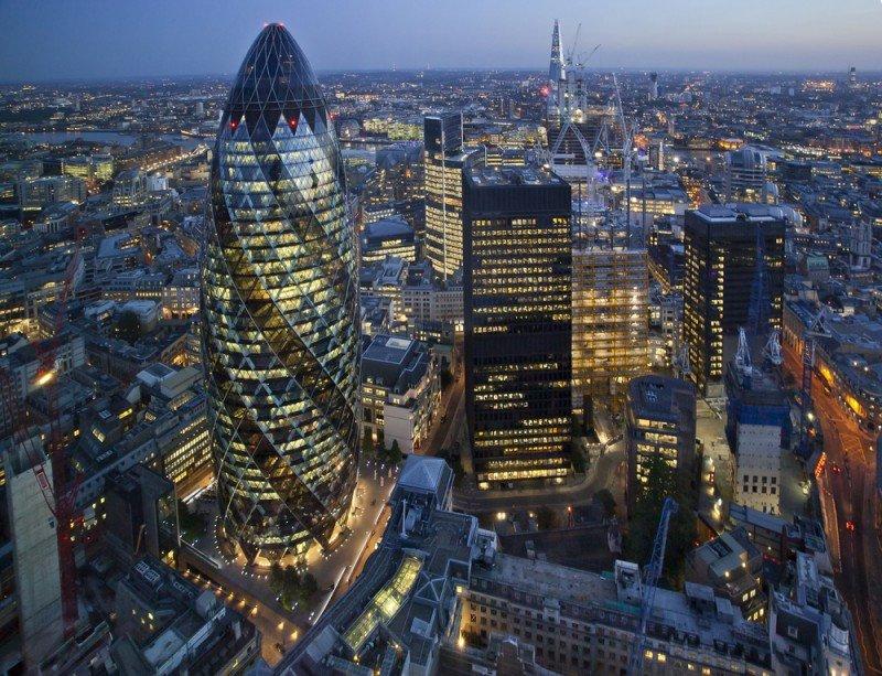 Londres es el destino más buscado. #shu#.
